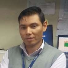 DanielPerezBecerra's avatar