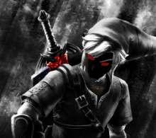 darklinkrising's avatar