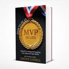 David P. Lundell -- MVP, IdM Expert