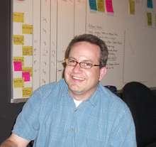 Dean Steadman