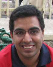 Deepak.Malik's avatar