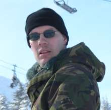 DennisBakker71's avatar