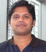 Devendra Velegandla