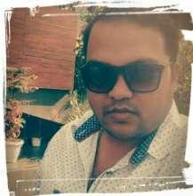 Devraj Mukherjee