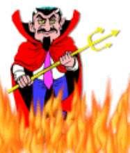Diabolo's avatar