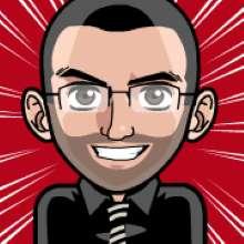 DiegoCS's avatar