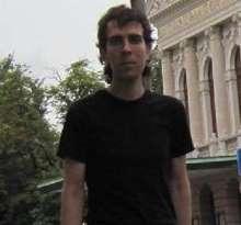 Dimitar Denkov