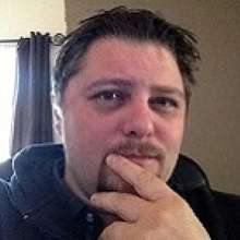 DirkStrauss's avatar