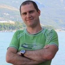 Dmitry Kaloshin
