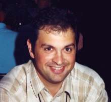 Eduard Davidzhan