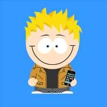 Elompenta's avatar