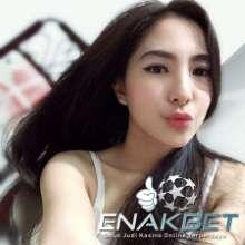 Enakbet's avatar