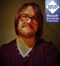 Eric Legault [MVP - Office Apps and Services]'s avatar