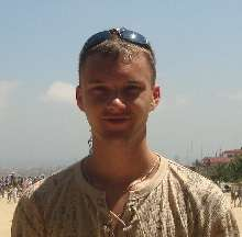 EugeneLeitan's avatar