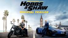 Fast Furious Hobbs Shaw 2019 Gratuito compleT's avatar