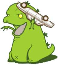 Flea's avatar