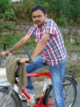 G_Karthik's avatar