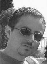 Gabriel Gonzalez S