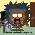 Gadea's avatar