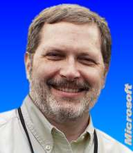Gary Ericson - MSFT