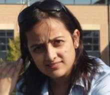 Geetanjali Arora