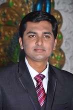 Girish R. Patil