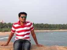 Gokulnatharavind