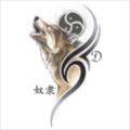 GreatWolfie's avatar