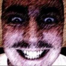 Grumpydev's avatar