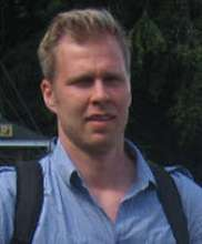 Henrik Walther