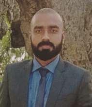 Hussain Shahbaz Khawaja