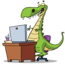 Informatosaurus's avatar