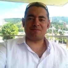 Ing. Fabian Alberto Campo