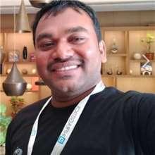 J Suthahar