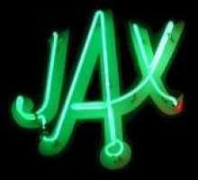 Jaxidian