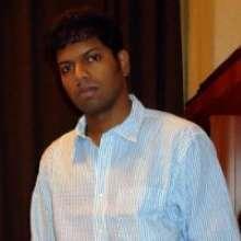 Jayaraja's avatar