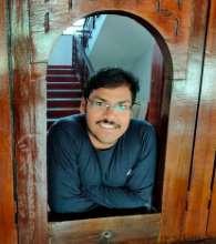 Jayendran arumugam