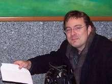 Jean-Claude Bertrand