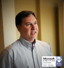 Jeff Guillet [MCSM, MVP, Author, Blogger]
