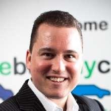JeremyHerbert's avatar