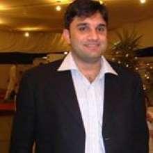 Jerry Yasir