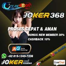 joker123slot's avatar