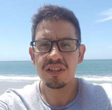 Jonathan Romero
