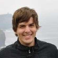 Jonny Moura