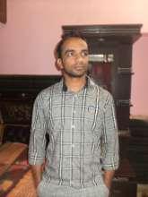 Kamruddin Ansari