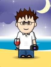 Kevin Bates -GeekwithSpecks-
