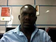 Koluo Benjamin Etongu