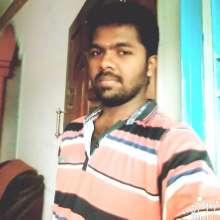 Kumaresh Rajalingam
