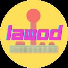 Lawod's avatar