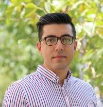 Mahdi Tehrani's avatar